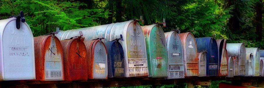 5 redenen om te starten met e-mailmarketing