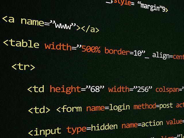 Opmaak in HTML