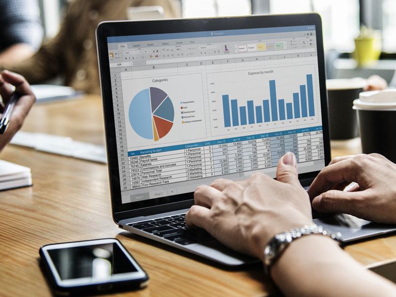 Marktonderzoek en analyses voor onderbouwde beslissingen