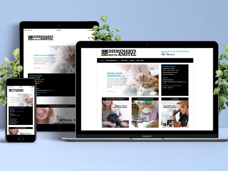 Grafische ontwerp en Webdesign