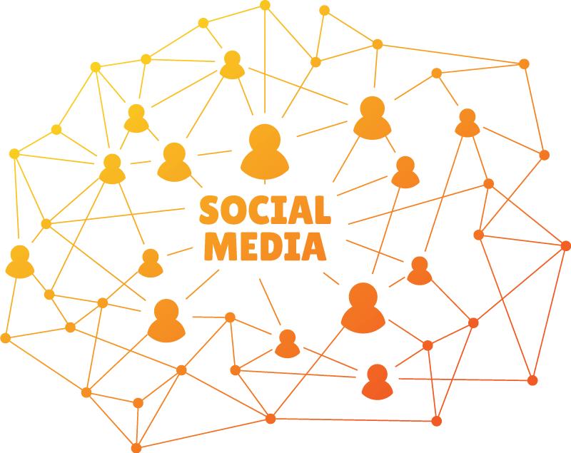 Ondernemers en social media